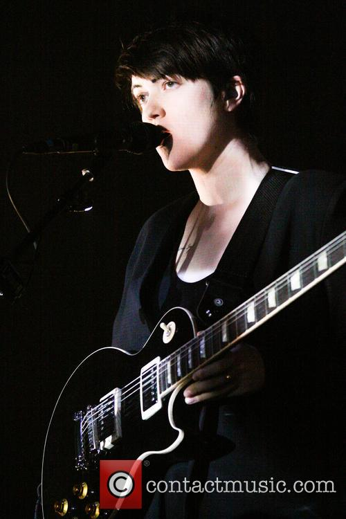 The Xx and Romy Madley Croft