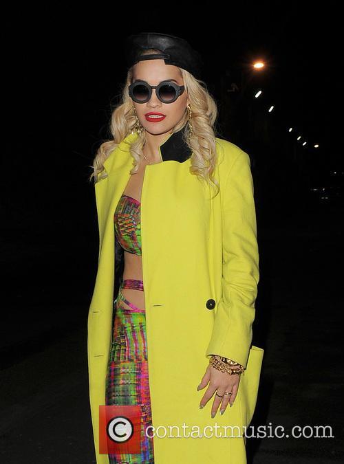 Rita Ora 36