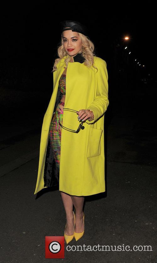 Rita Ora 42