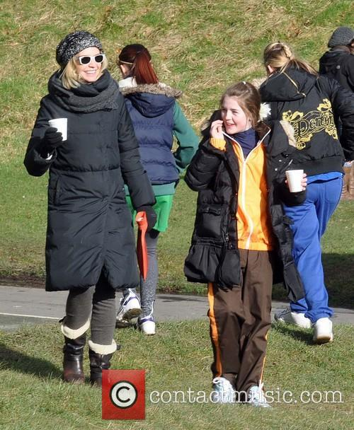 Yvonne Keating and Missy Keating 3