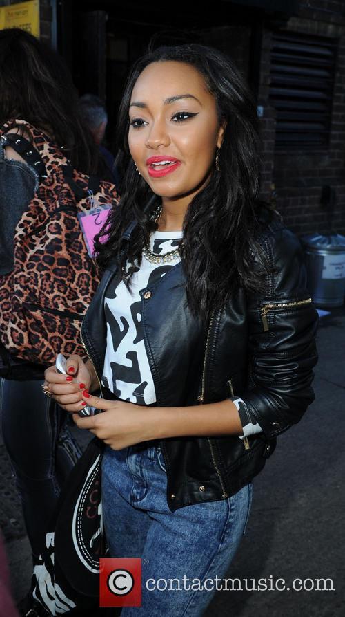 Little Mix and Leigh-anne Pinnock 8
