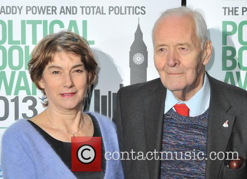 Tony Benn and Guest 8