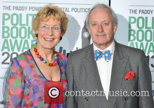 Christine Hamilton and Neil Hamilton 3