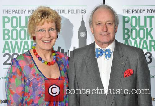 Christine Hamilton and Neil Hamilton 4
