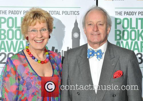 Christine Hamilton and Neil Hamilton 1
