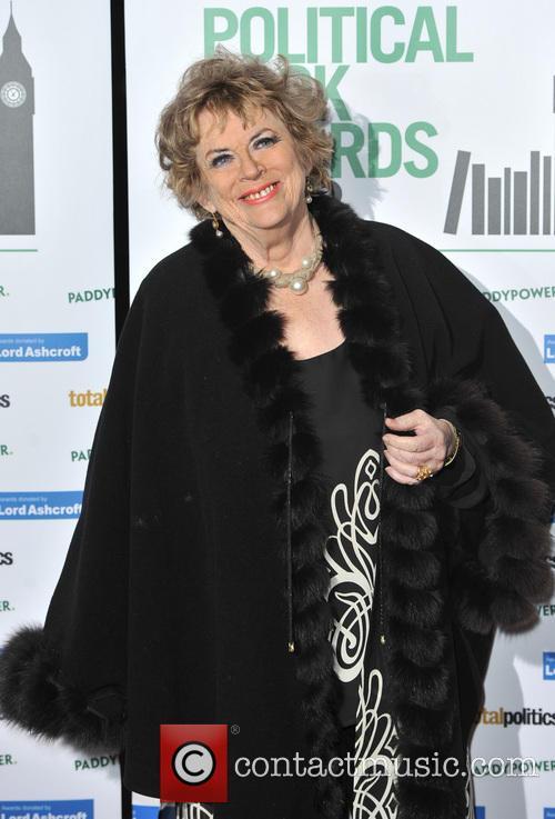 Dame Ann Leslie 4