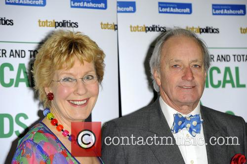 Christine Hamilton and Neil Hamilton 2