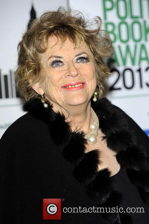 Dame Ann Leslie 2