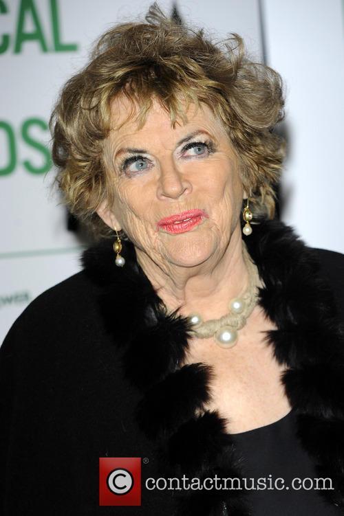 Dame Ann Leslie 1