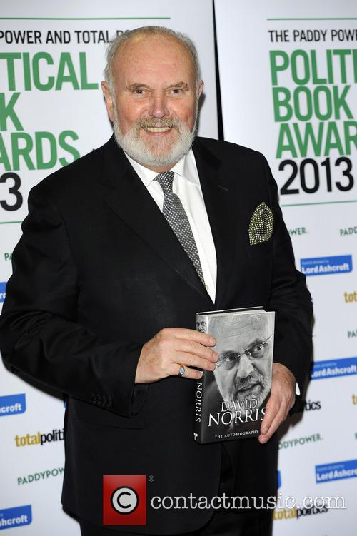 The Paddy Power and Total Politics Political Book Awards
