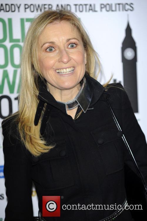 Fiona Phillips 1