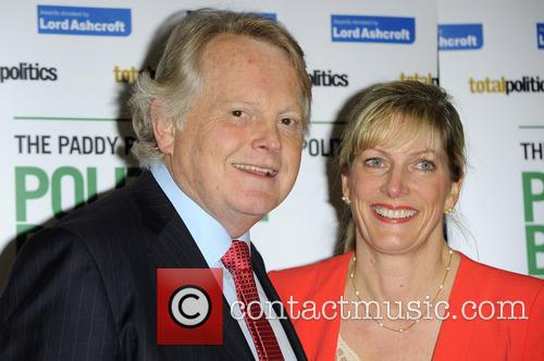 Lord Michael Dobbs 2