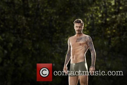 Guy Ritchie directs new campaign for David Beckham Bodywear at H&M