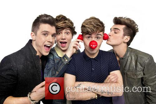 Stella Mccartney, Union J