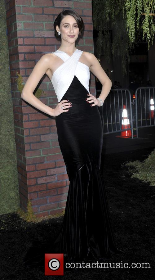emmy rossum beautiful creatures los angeles premiere 3486132