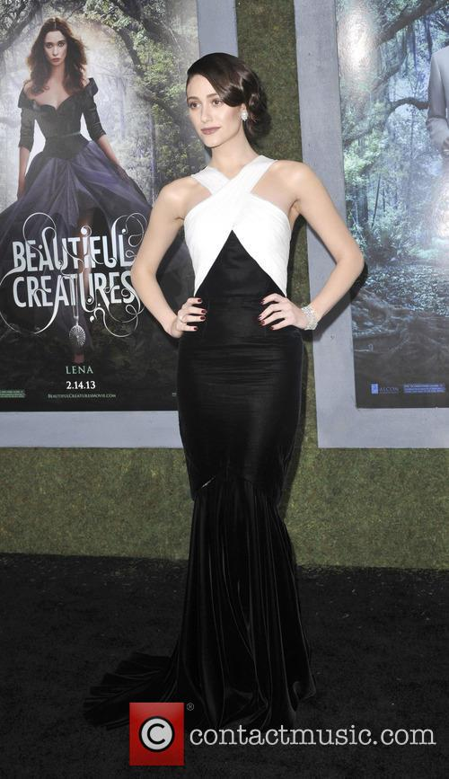 Beautiful Creatures Los Angeles Premiere