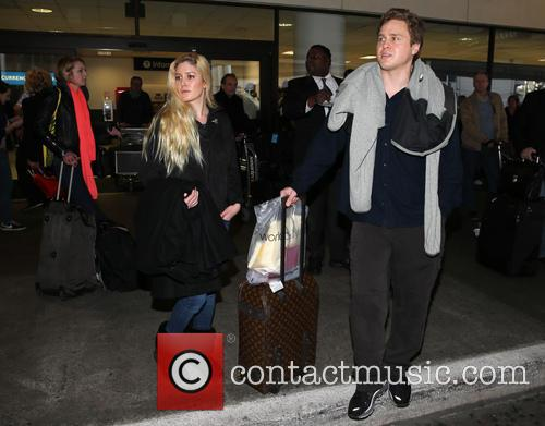 Heidi Montag and Spencer Pratt 13