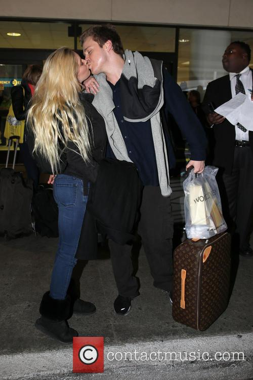 Heidi Montag and Spencer Pratt 17