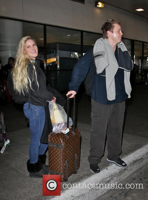Heidi Montag and Spencer Pratt 2