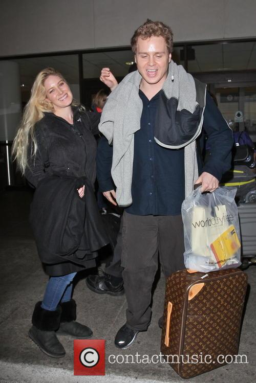 Heidi Montag and Spencer Pratt 6