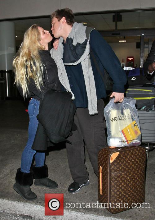 Heidi Montag and Spencer Pratt 8