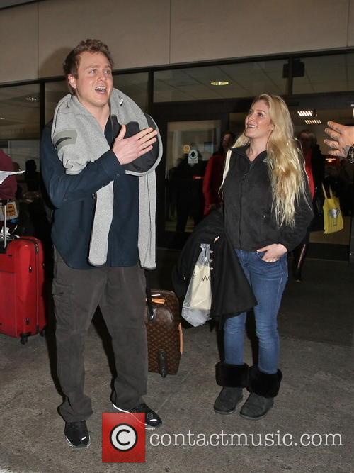 Heidi Montag and Spencer Pratt 9