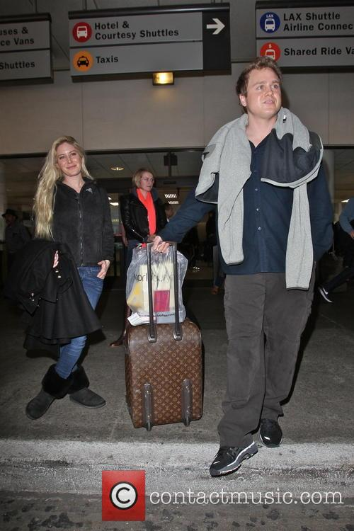 Heidi Montag and Spencer Pratt 10