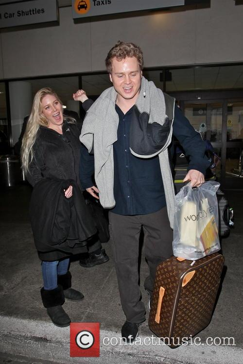 Heidi Montag and Spencer Pratt 11