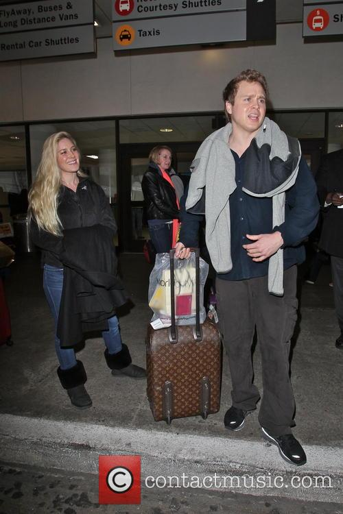 Heidi Montag and Spencer Pratt 12