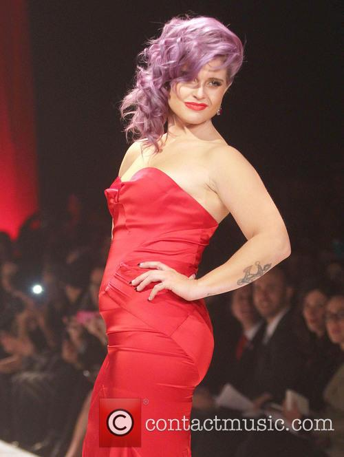 kelly osbourne the red dress collection event 3486842