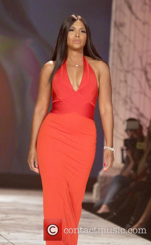 toni braxton the red dress collection event 3486820