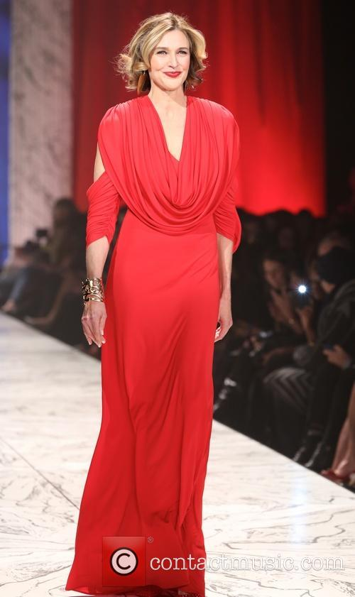 The Heart Truth's Red Dress Collection - Runway