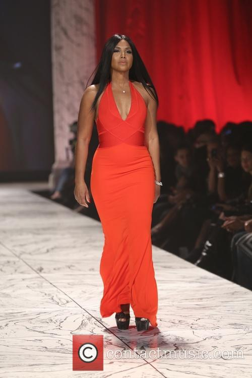 toni braxton the heart truth's red dress collection 3485463