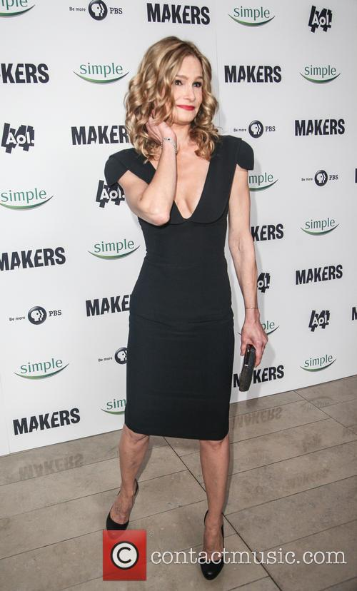 kyra sedgwick makers premiere 3485780