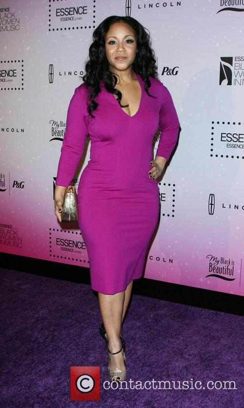 erica campbell of 'mary mary' 4th annual essence 3484710