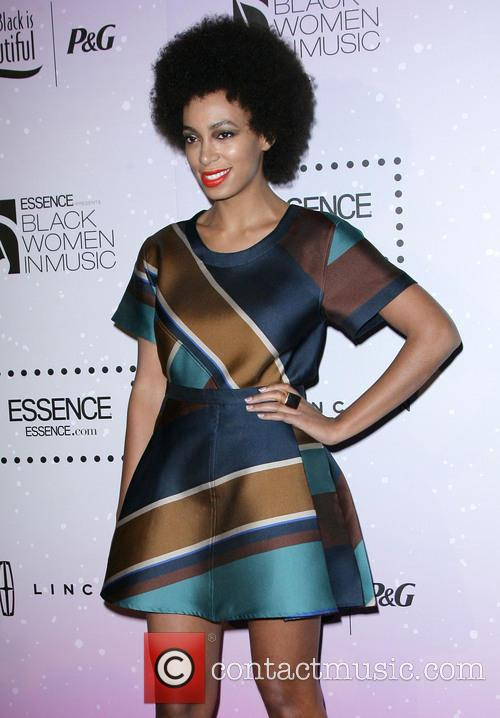 Solange Knowles 7
