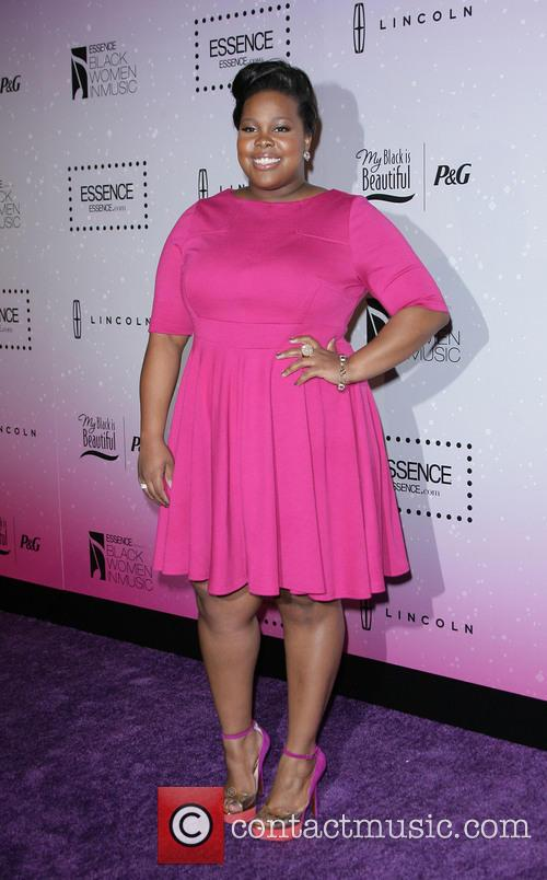 amber riley 4th annual essence black women in 3485892