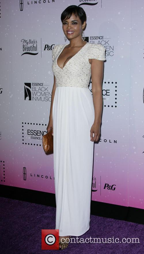 Sharon Leal, Greystone Manor