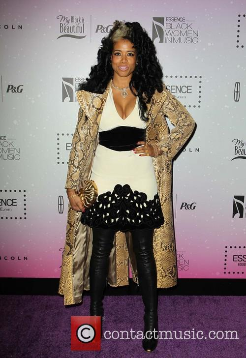 Kelis, Essence Black Women In Music