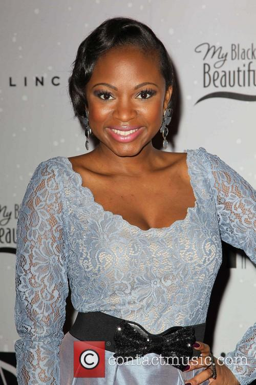 Naturi Naughton, Essence Black Women In Music