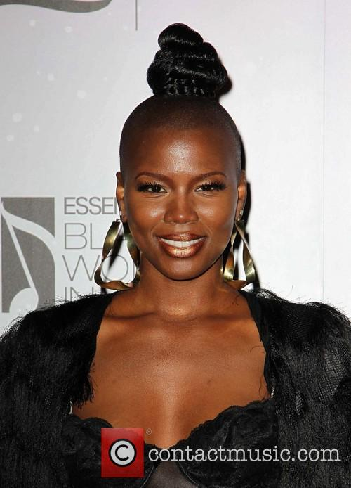 4th Annual Essence Black Women In Music Event
