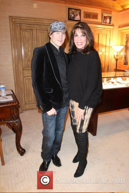 Michael Raven and Kate Linder 1