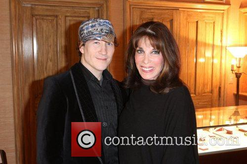 Michael Raven and Kate Linder 2