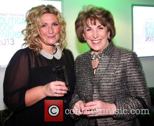 Edwina Currie and Guest 1
