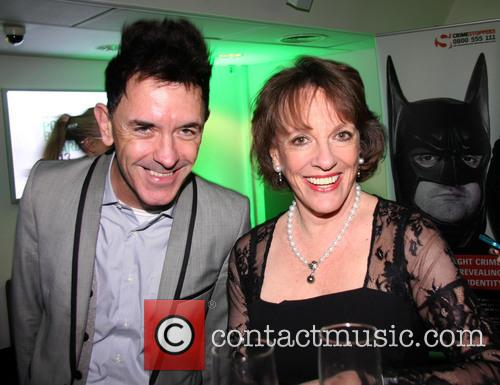 Esther Rantzen and Guest 3