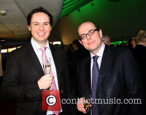 Mark Henderson and Nick Robinson 2