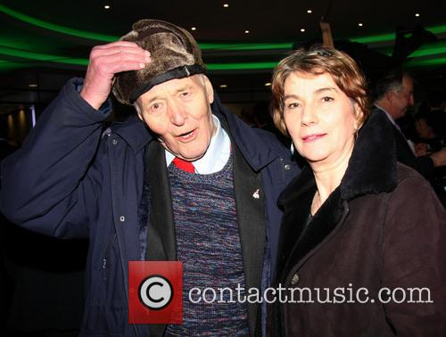 Tony Benn and Guest 2