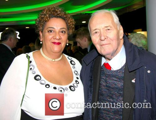 Tony Benn and Guest 1
