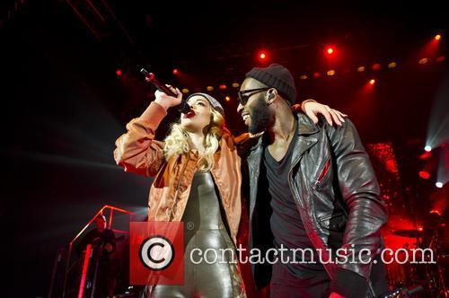 Rita Ora and Tinie Tempah 3