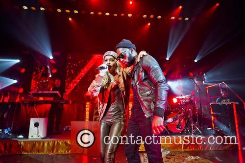 Rita Ora and Tinie Tempah 5